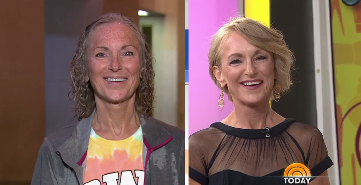 today show sister makeover 2