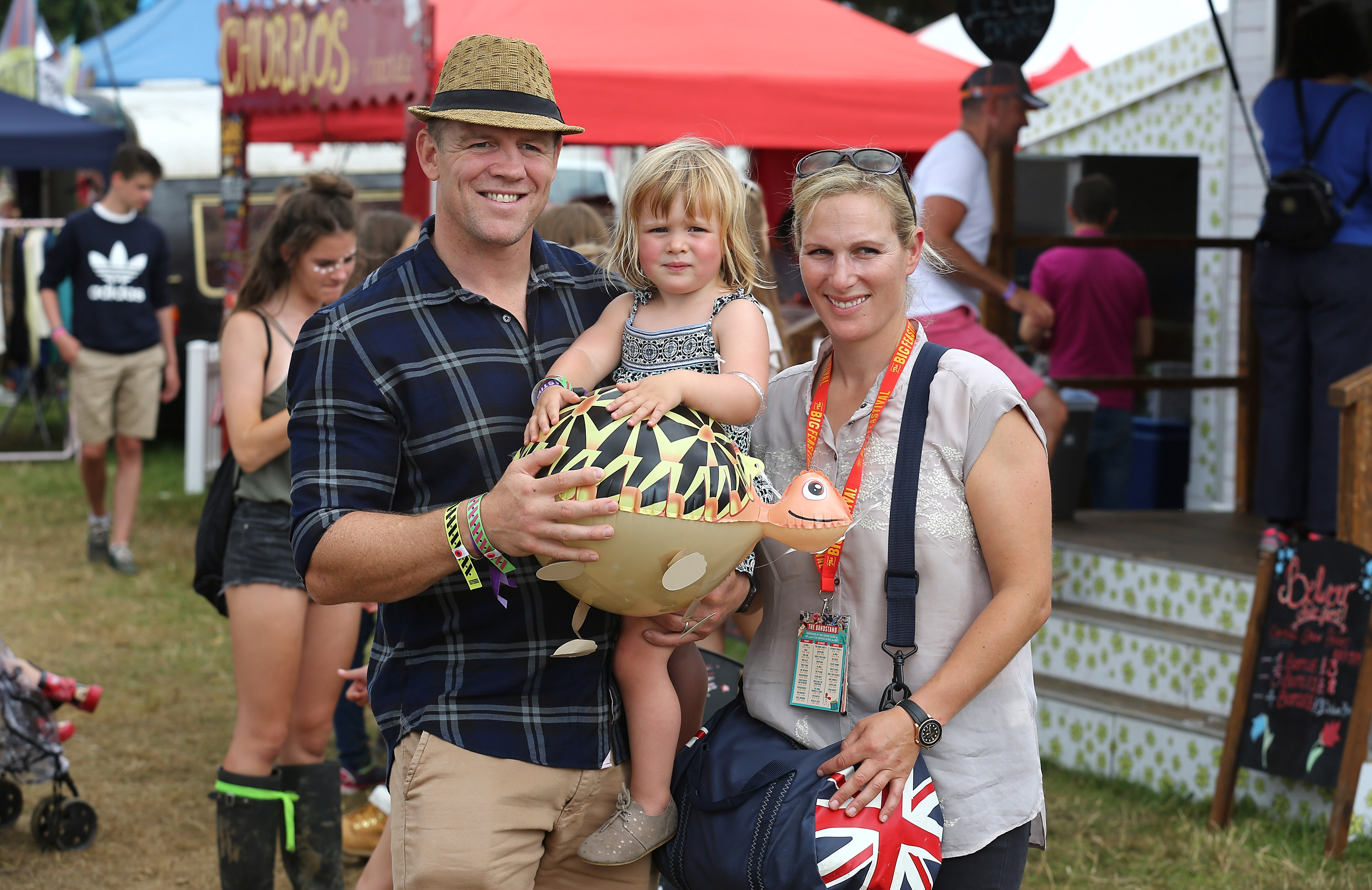 Zara-Tindall-Expecting