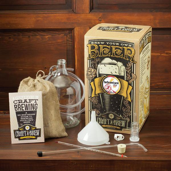 Beer Kit Gift