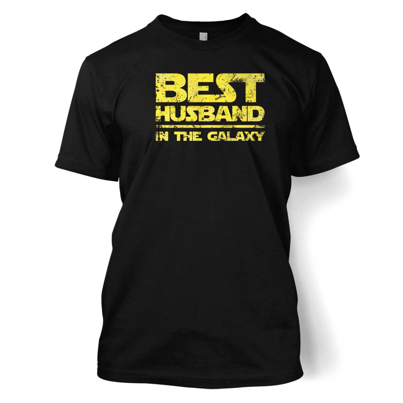 Best Husband Shirt Gift