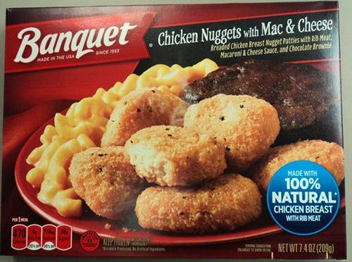 Banquet Recall 1