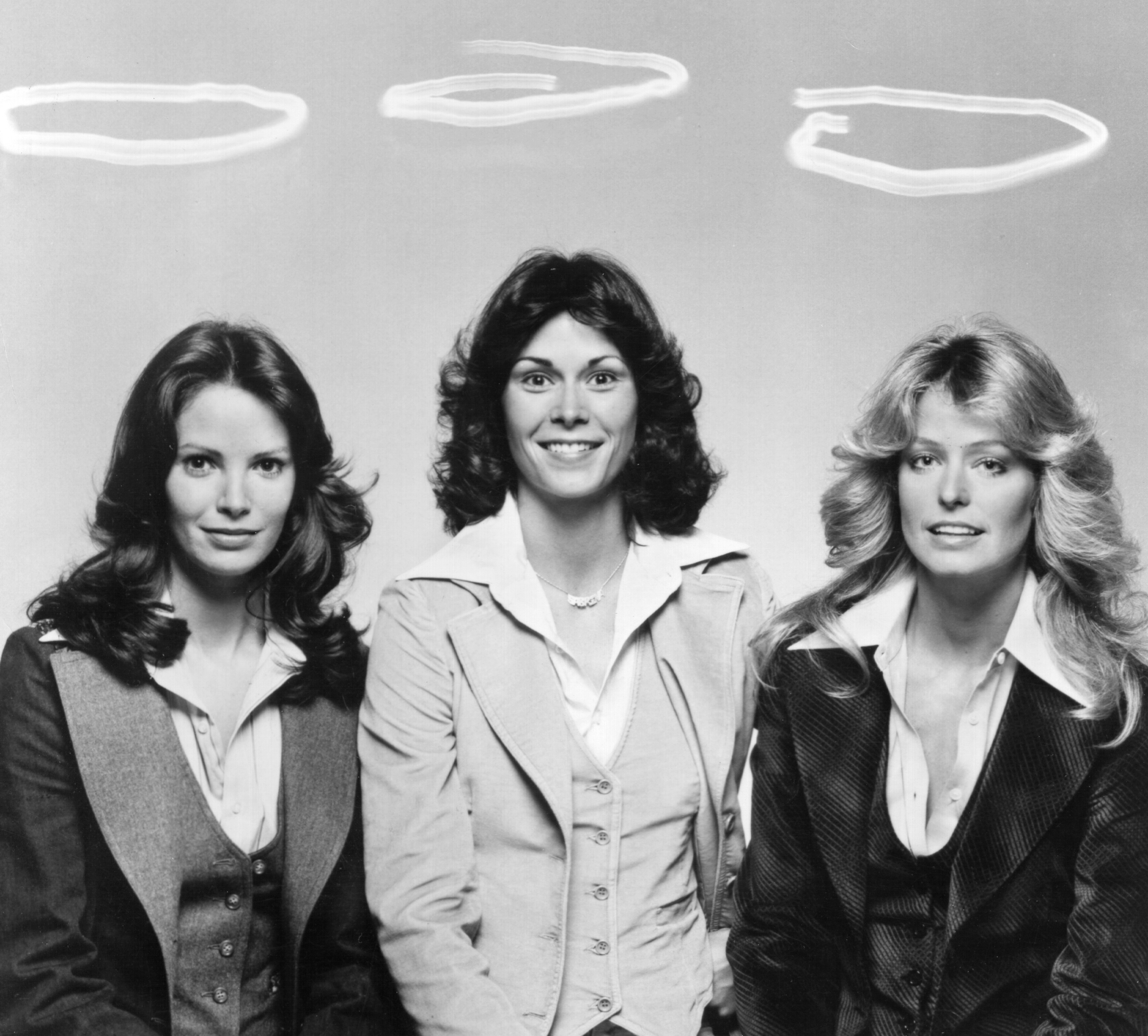 charlie angels cast