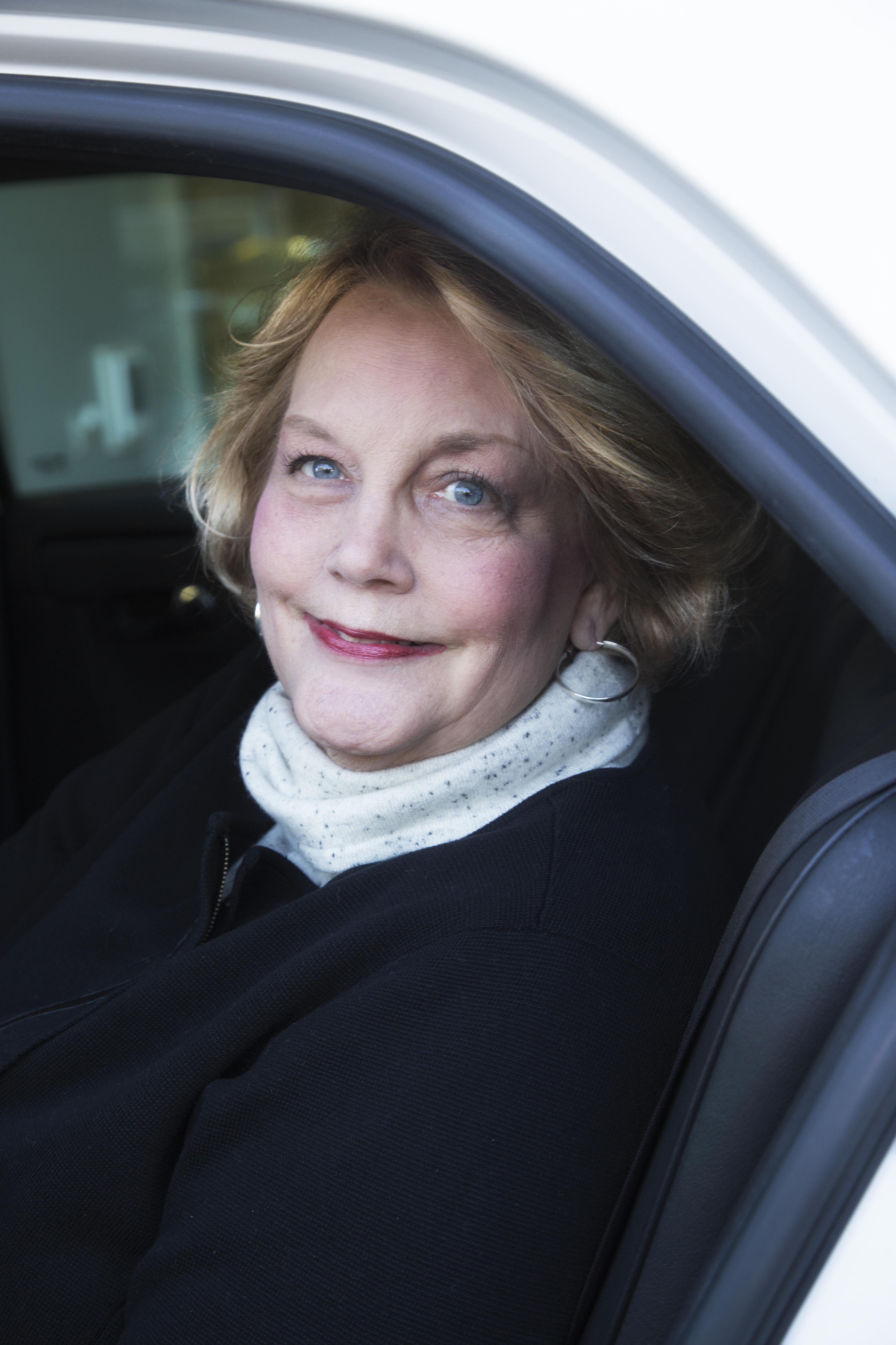 Gail Potter