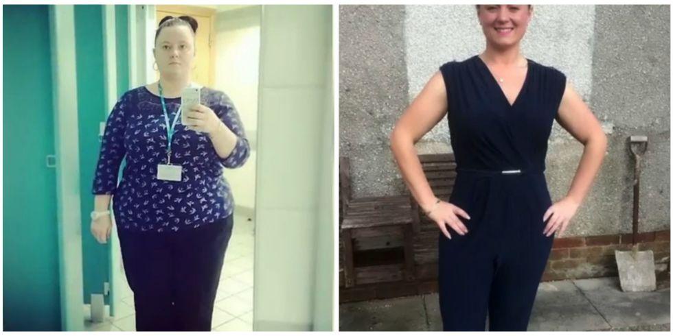 Green Tea Weight Loss Samantha Reese