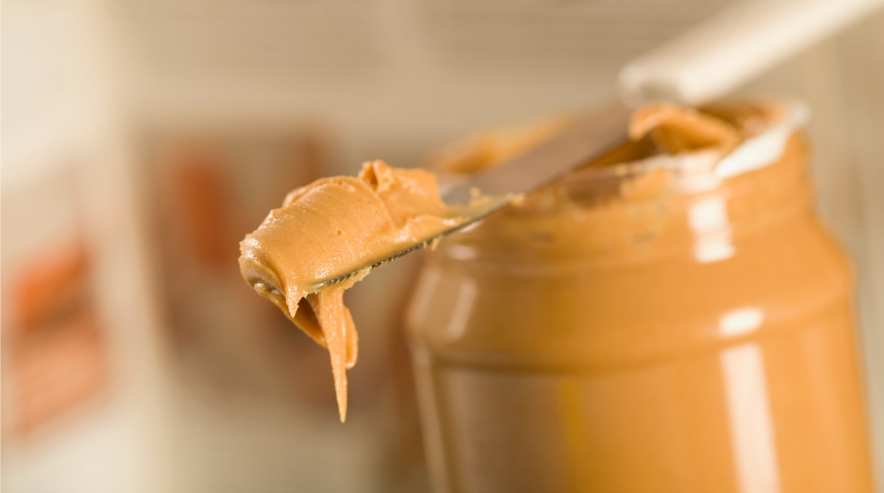 Peanut Butter for Weight Loss