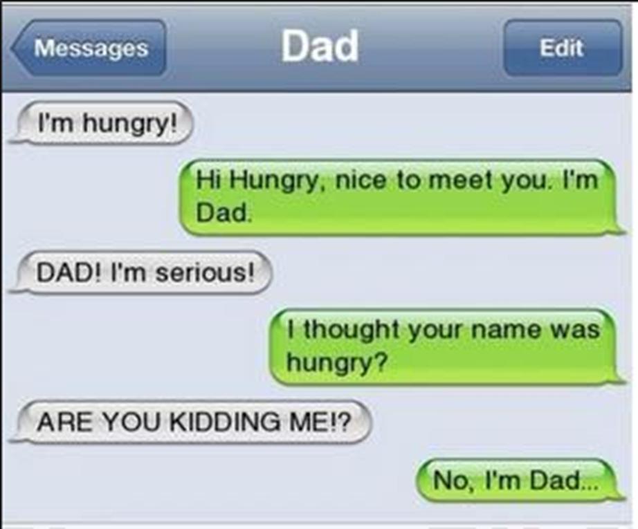 Dad Jokes 5