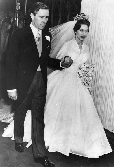 Princess Margaret Wedding Dress