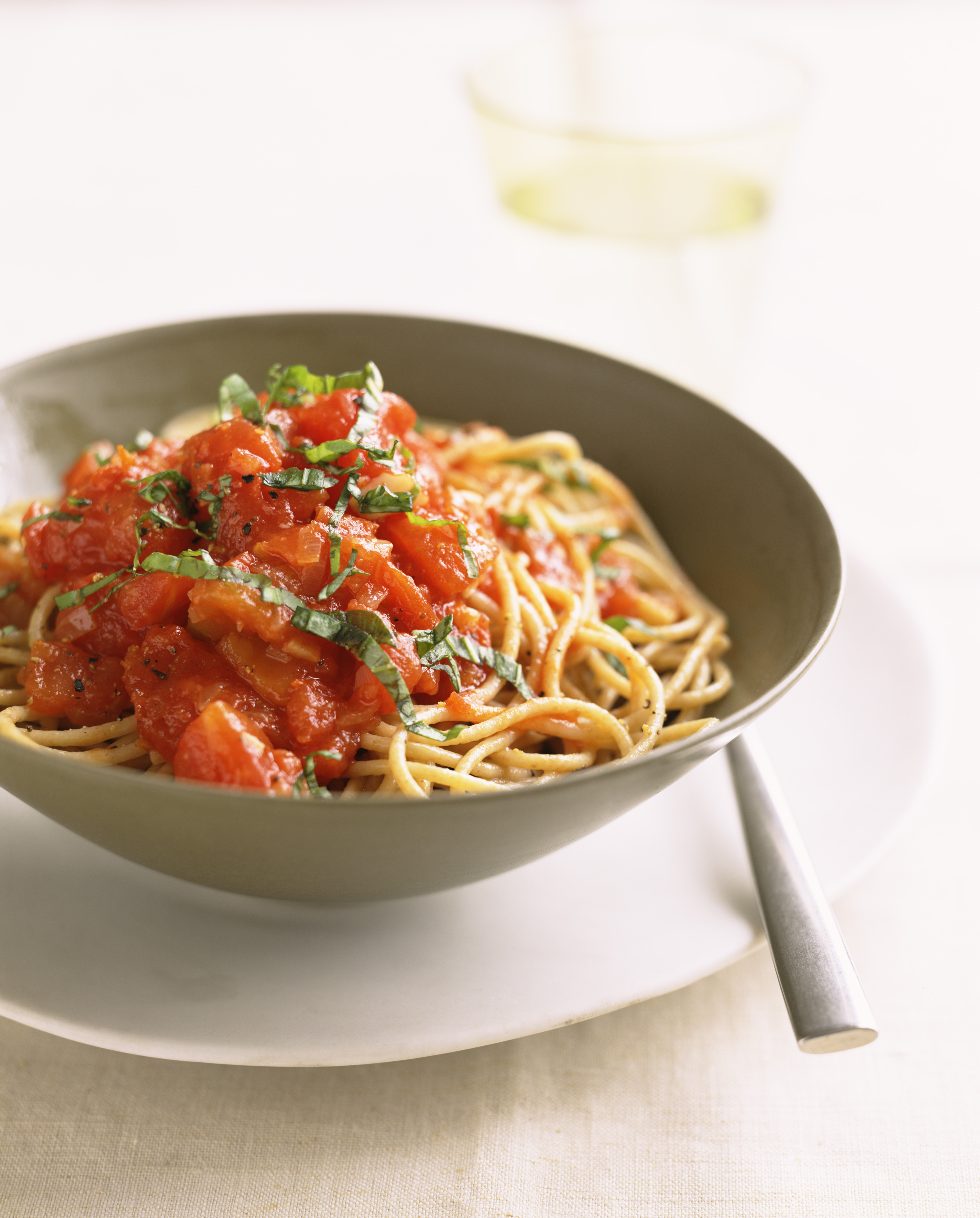 What foods cause nightmares? Pasta