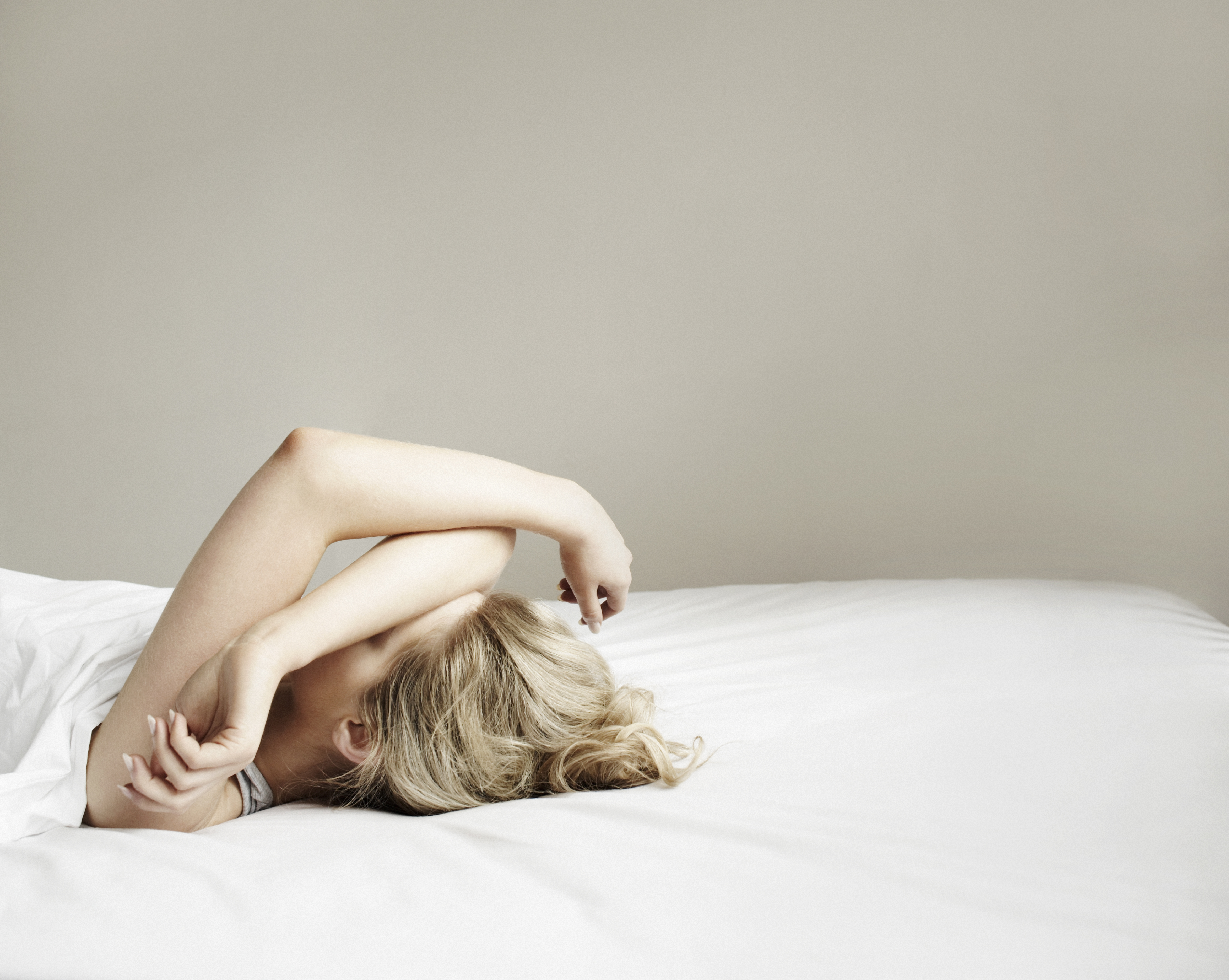 What foods cause nightmares?