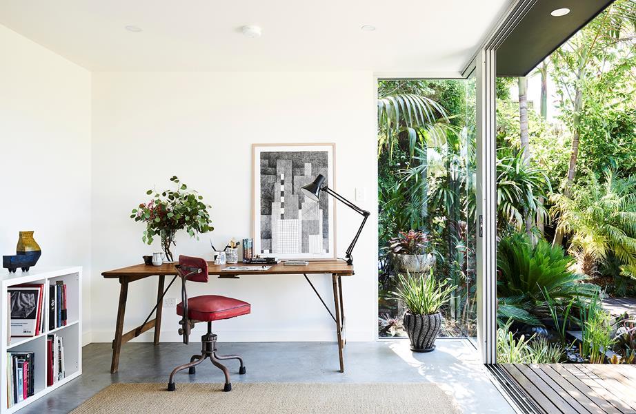 backyard studio 2