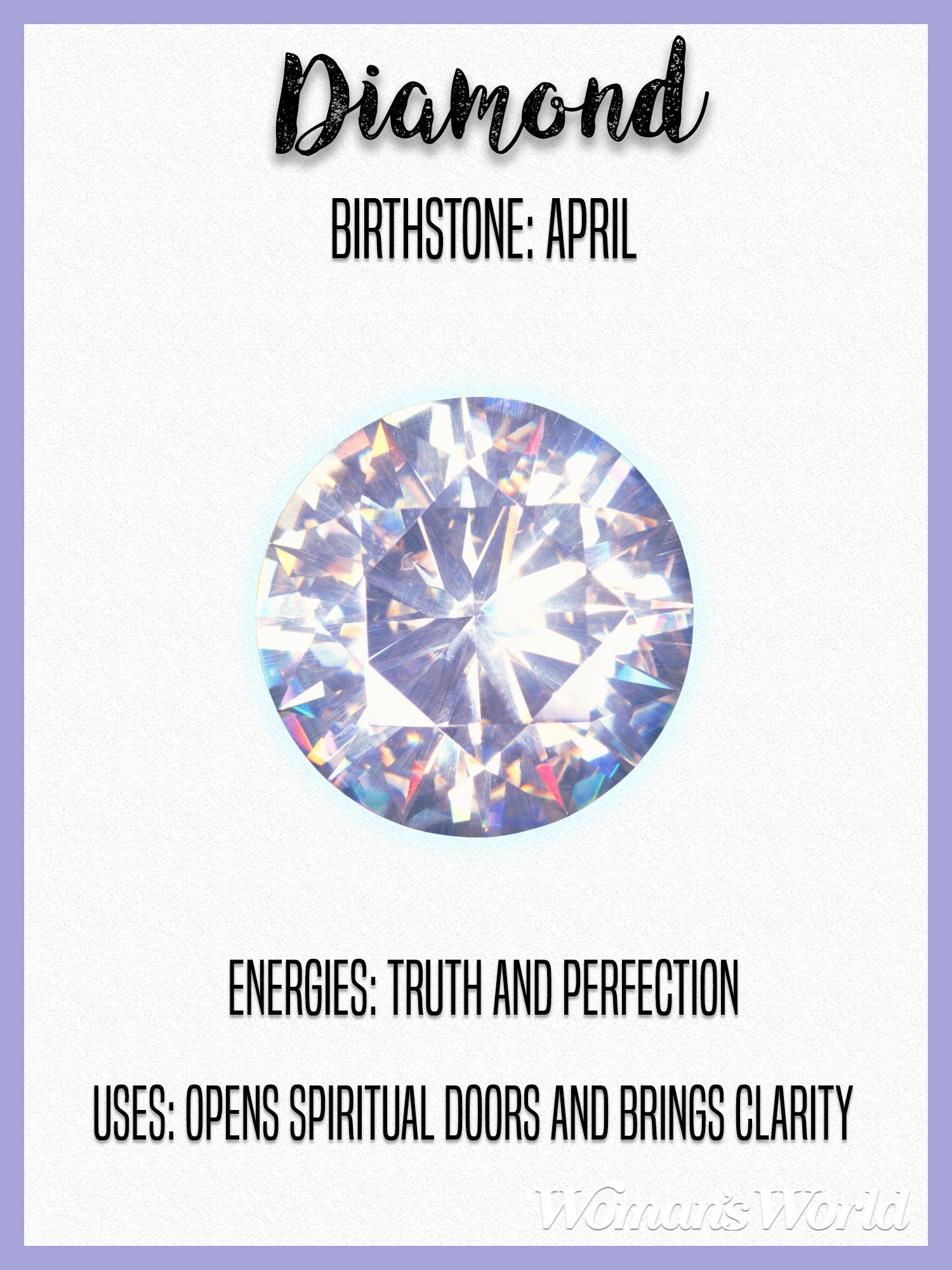 diamond gemstone meaning