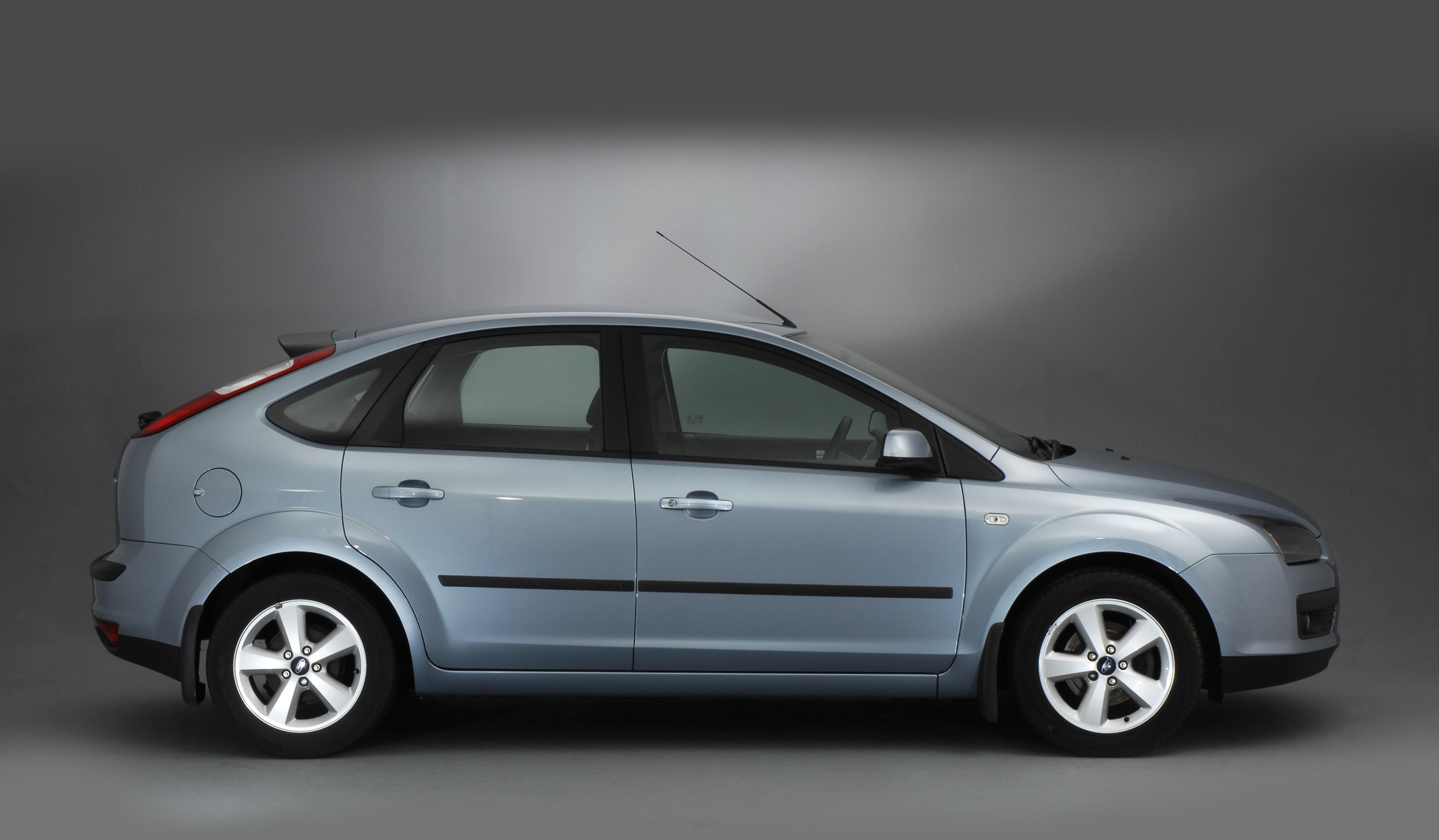Ford Focus Hatchback 2005