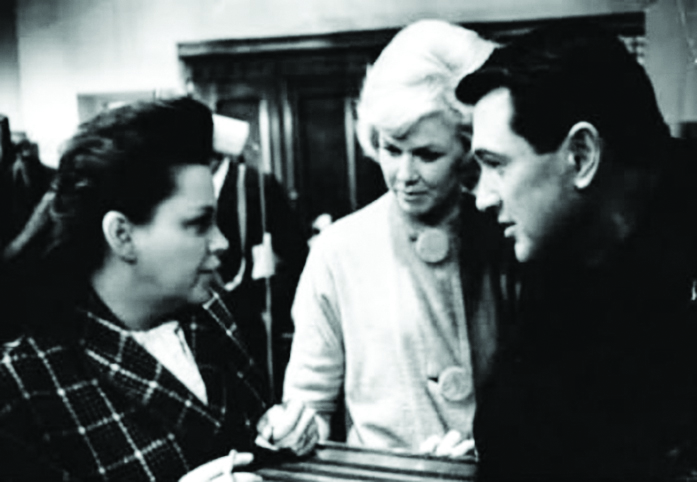 Doris Day Judy Garland Rock Hudson Closer Weekly