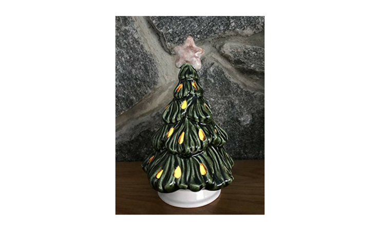 Best Ceramic Christmas Tree 1