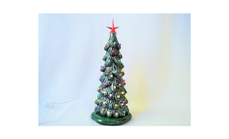 Best Ceramic Christmas Tree 2