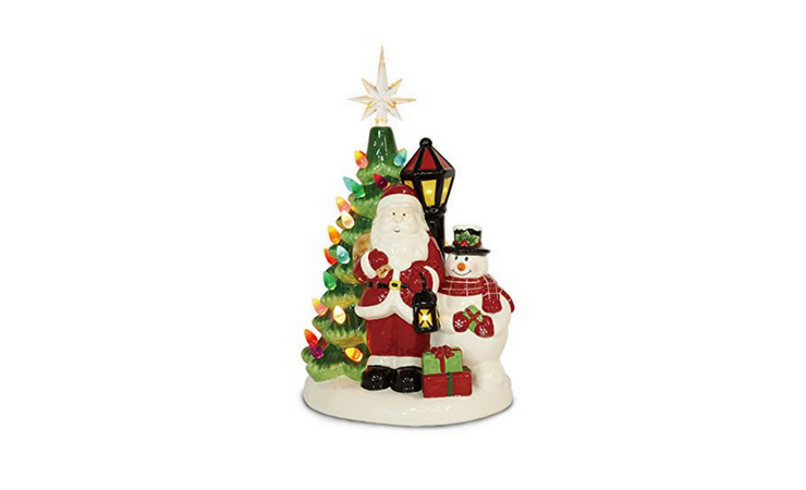 Best Ceramic Christmas Tree 3