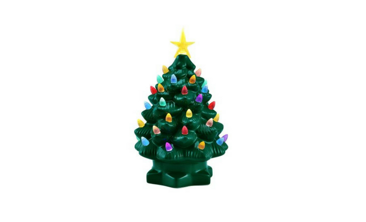 Best Ceramic Christmas Tree 7