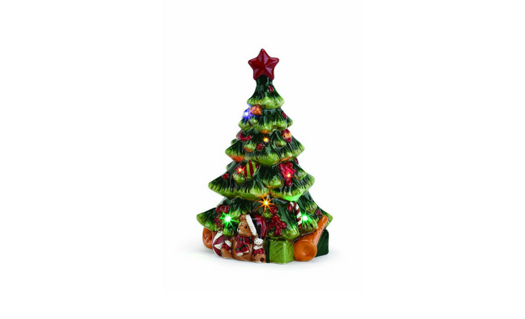 New Ceramic Christmas Tree