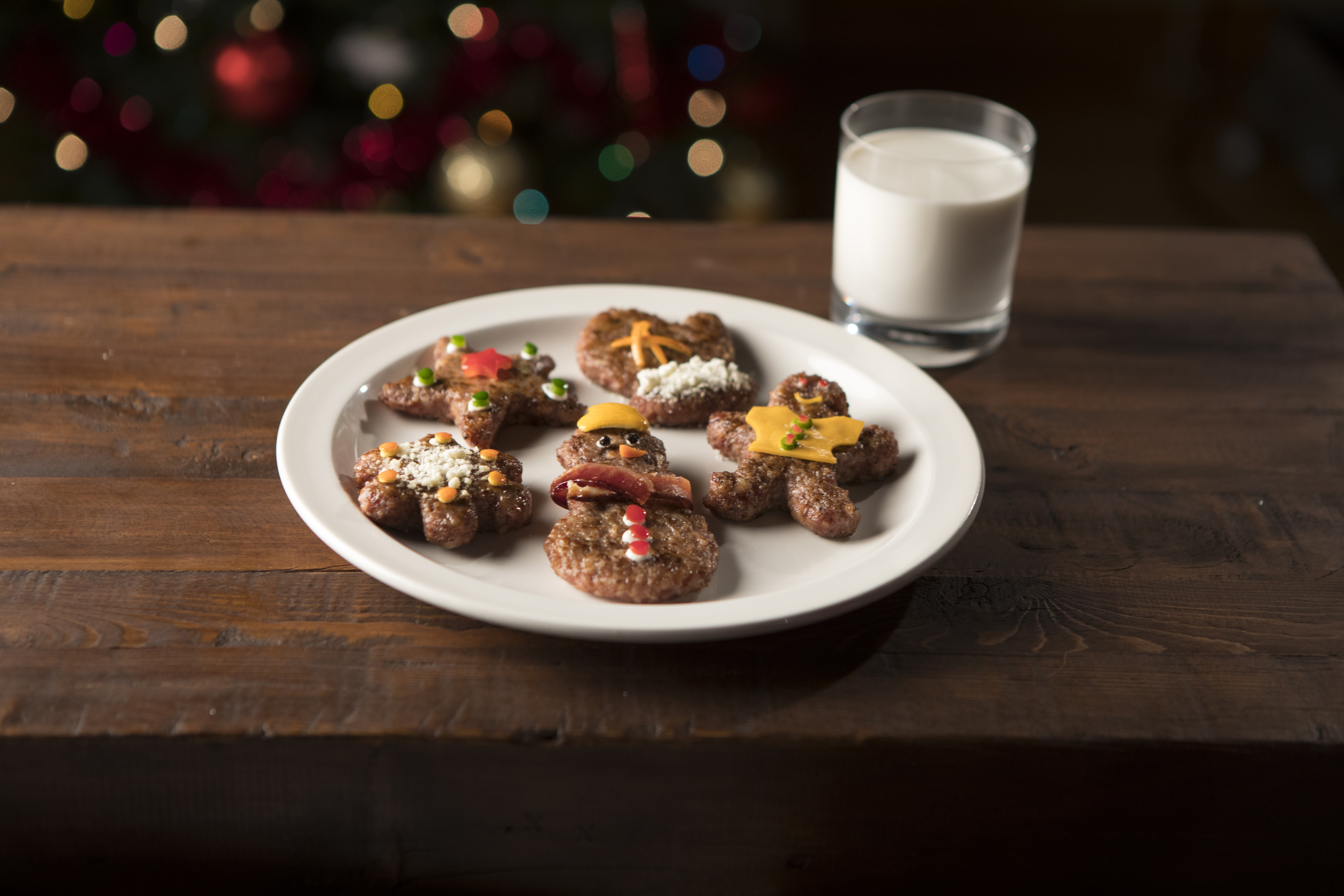 Jimmy Dean Sausage Recipes Christmas Cookie 3