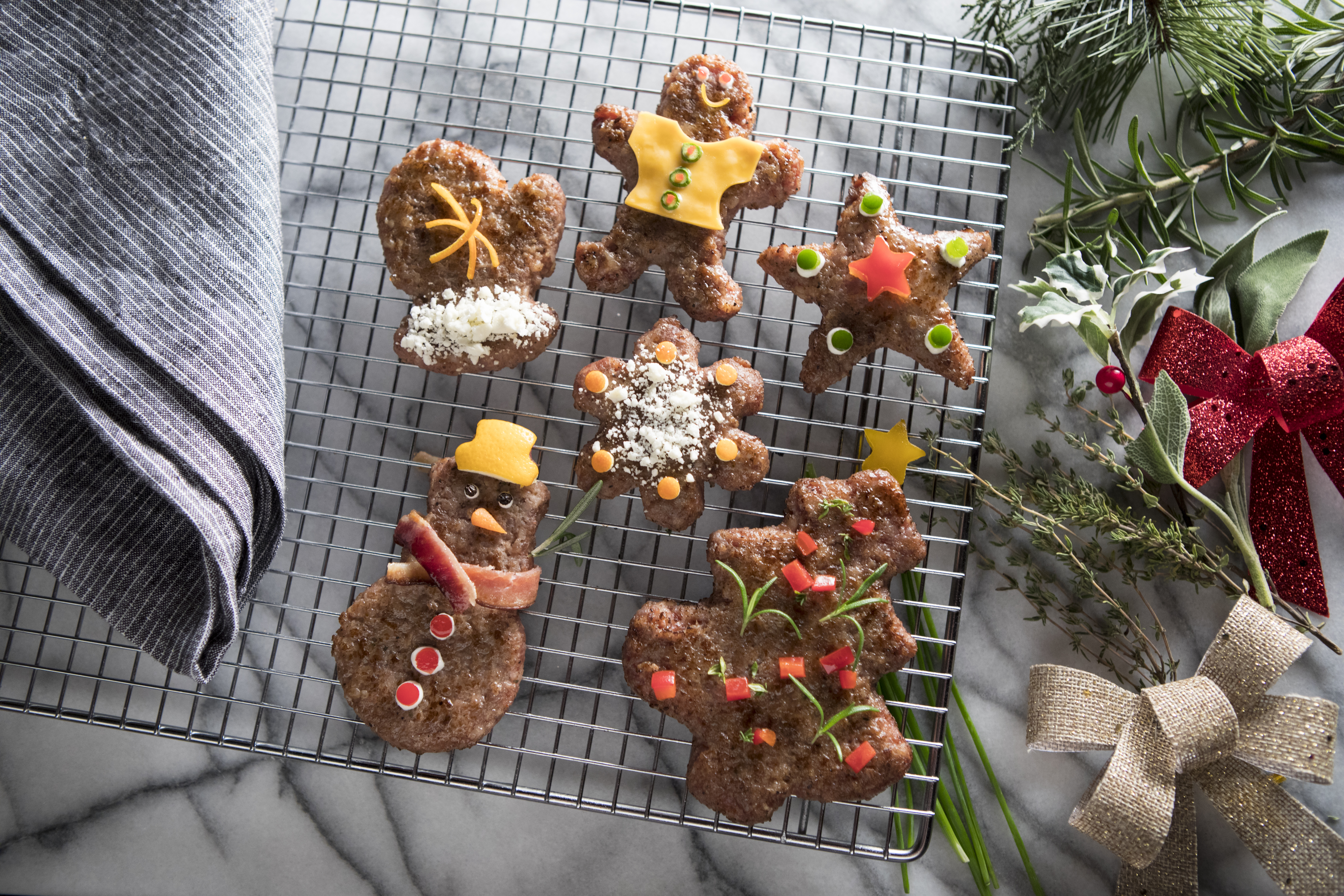 Jimmy Dean Sausage Recipes Christmas Cookie