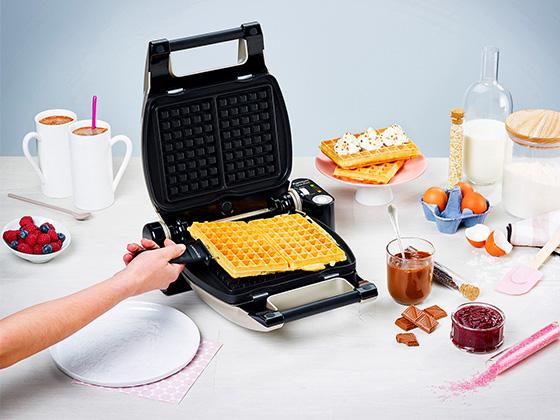 Lagrange Waffle Maker Giveaway Woman's World