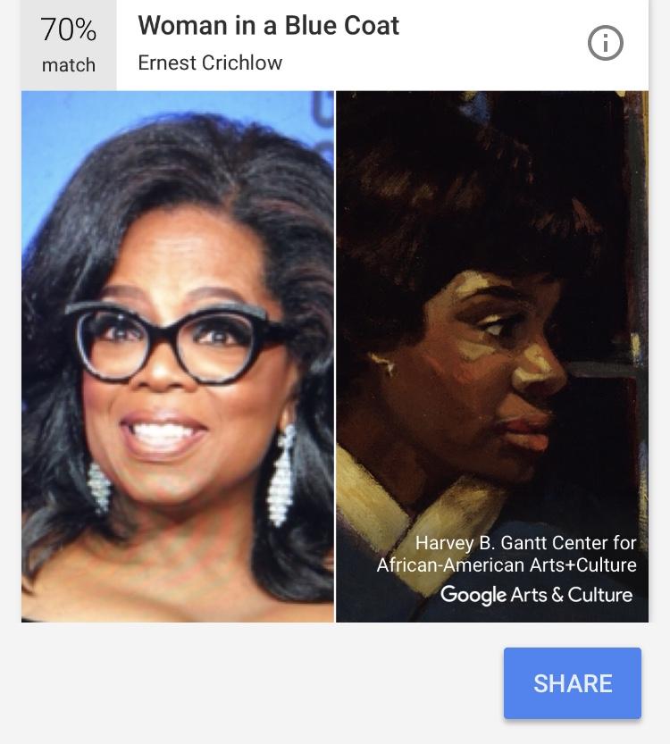 oprah winfrey doppelganger