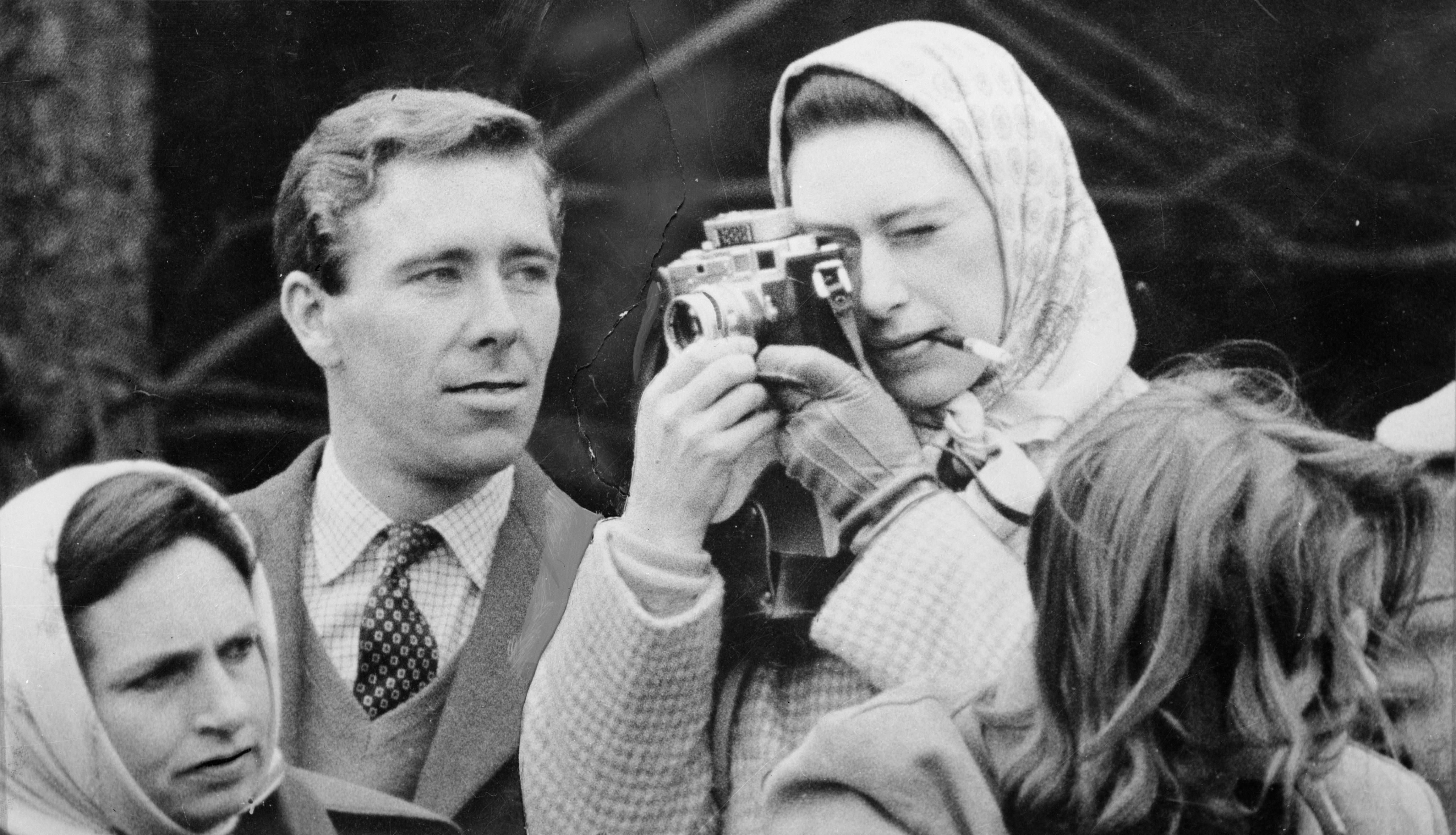 Princess Margaret Getty Images