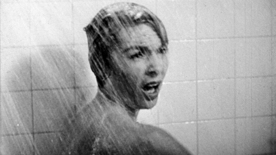 Psycho Shower 2A