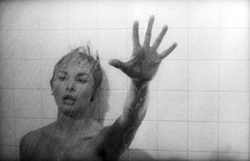 Psycho Shower 6