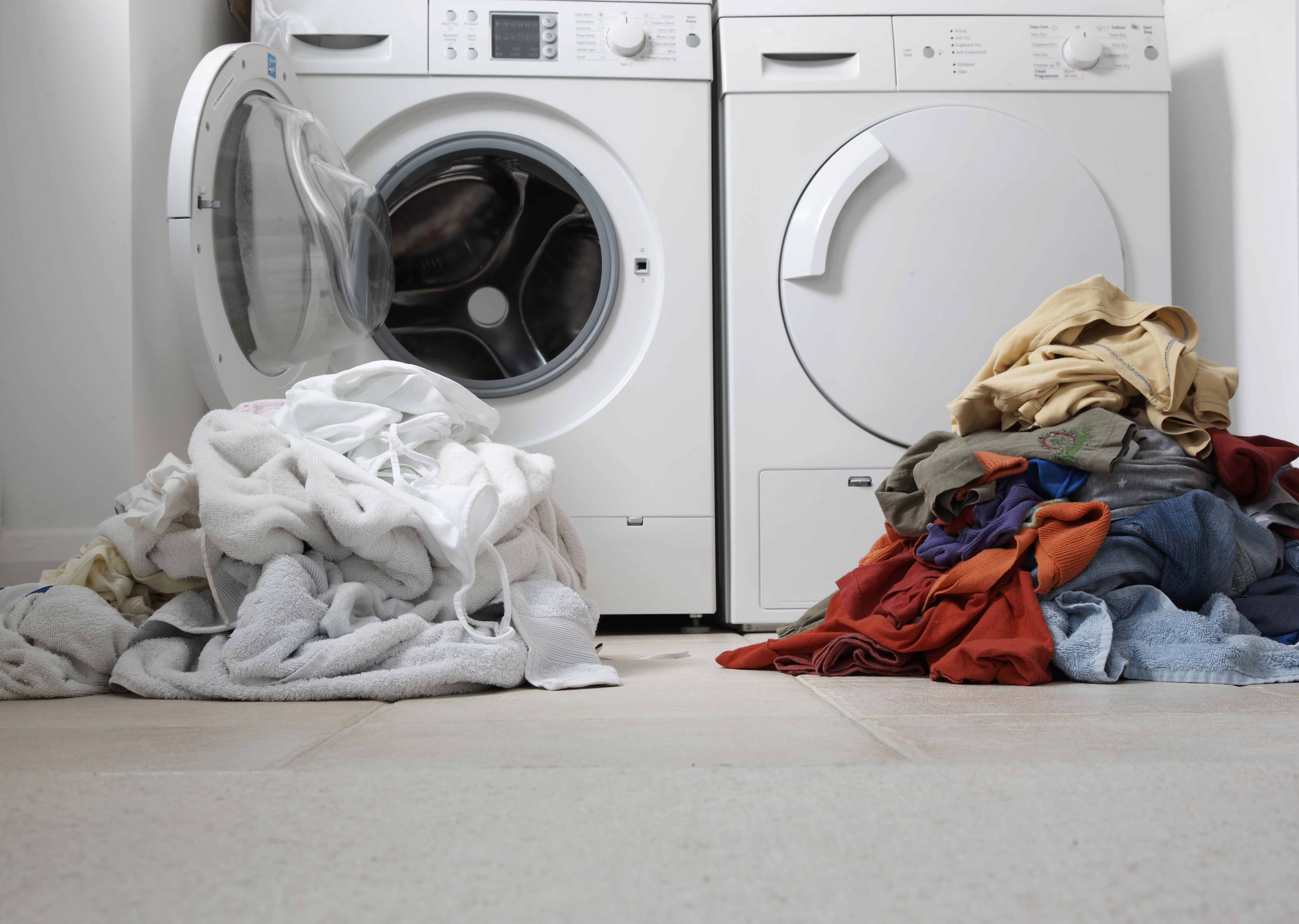 Mildew Smell Clothes Removal