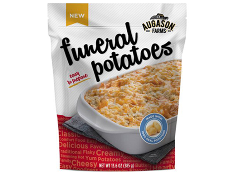 walmart funeral potatoes