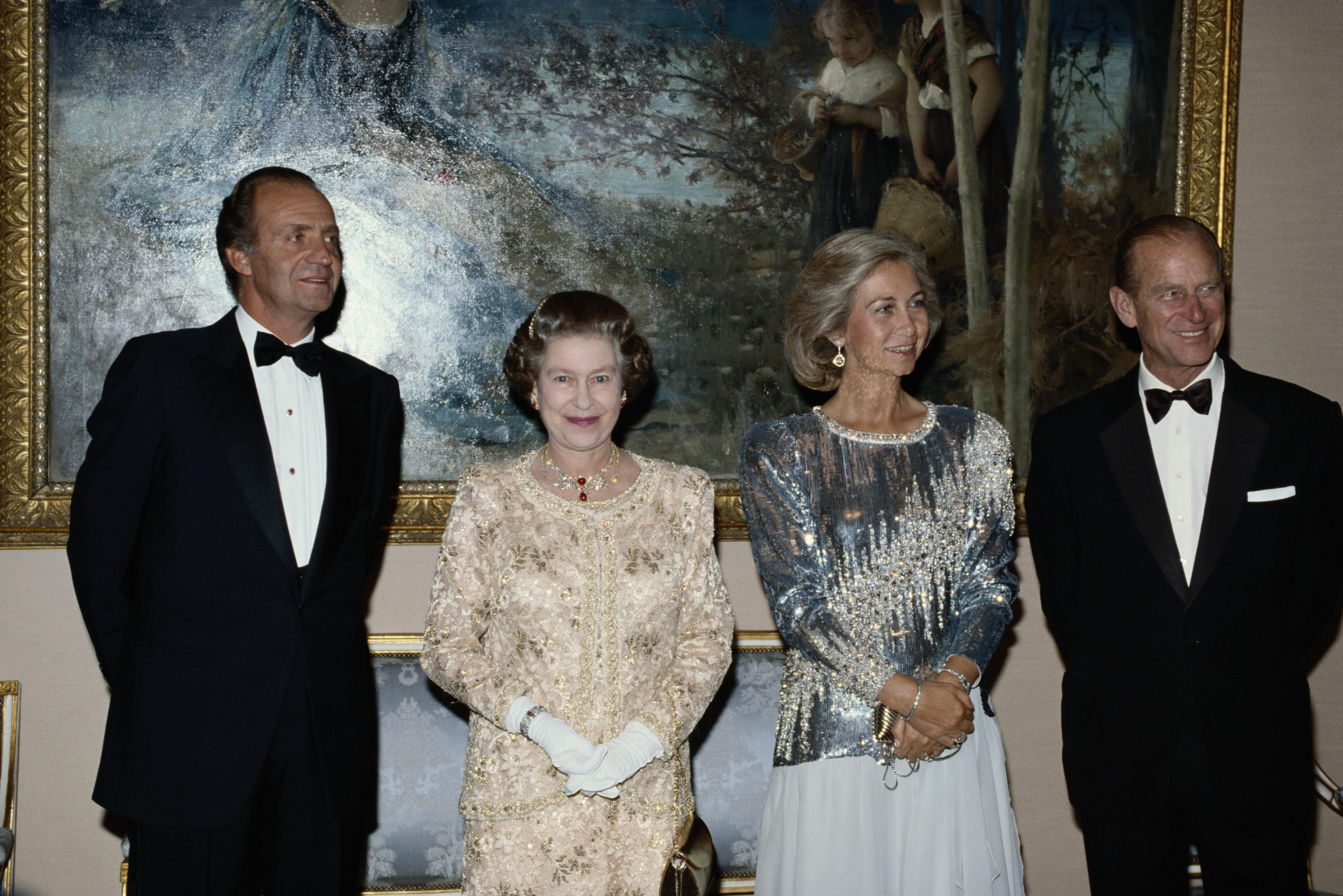 Prince Philip Sister Sophie