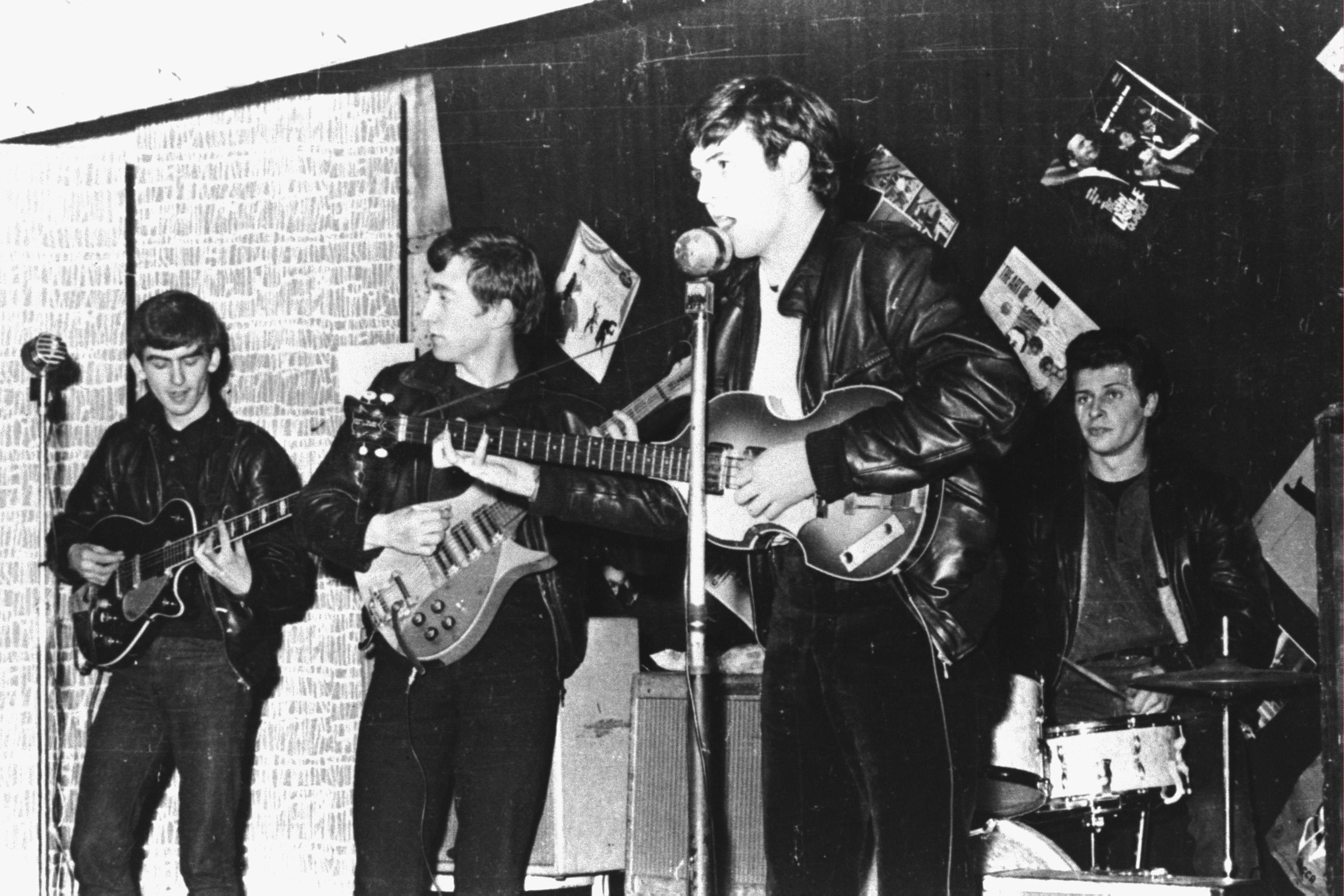 Beatles John and Paul 2