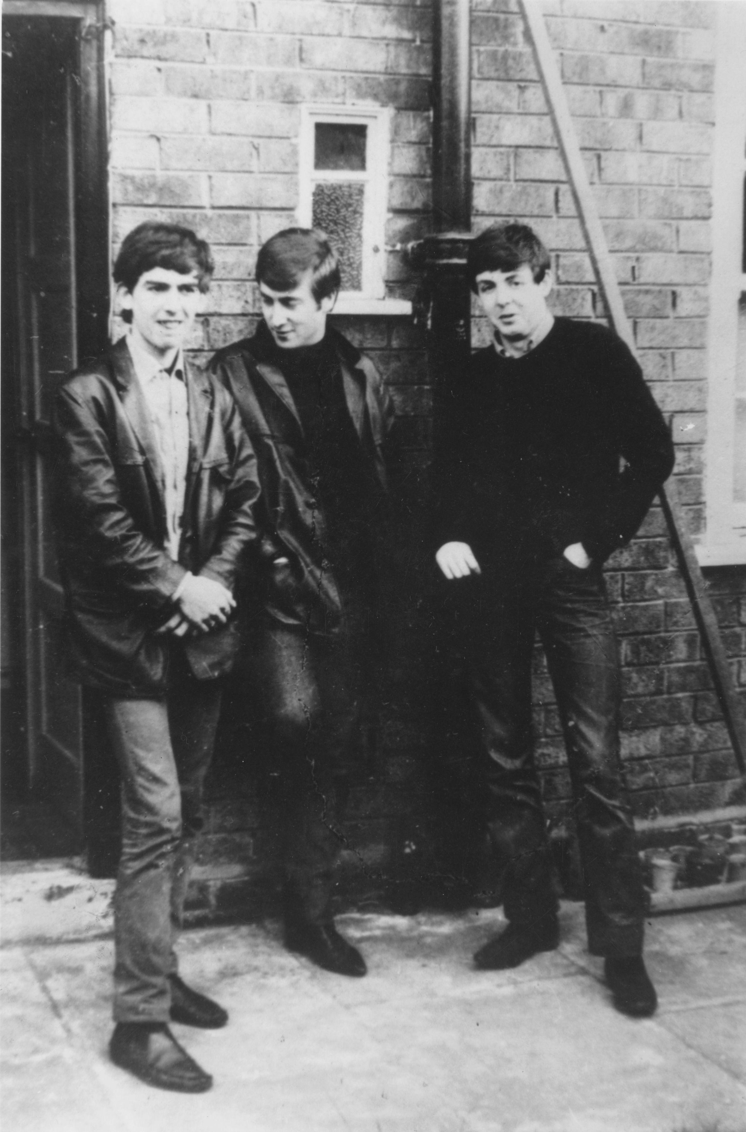 Beatles - John and Paul 7