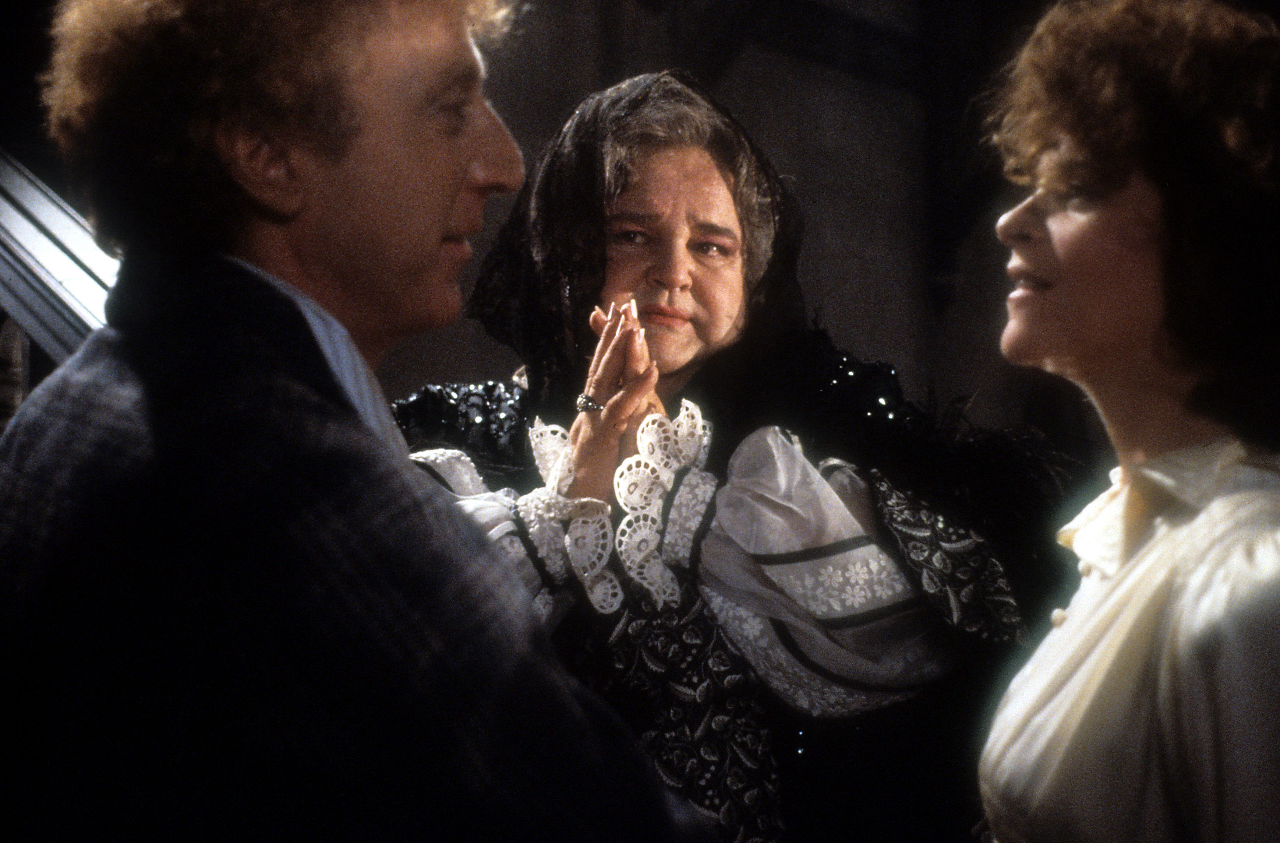 Gene Wilder - Haunted Honeymoon