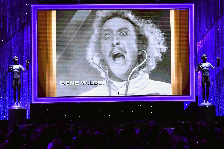 Gene Wilder Tribute 2