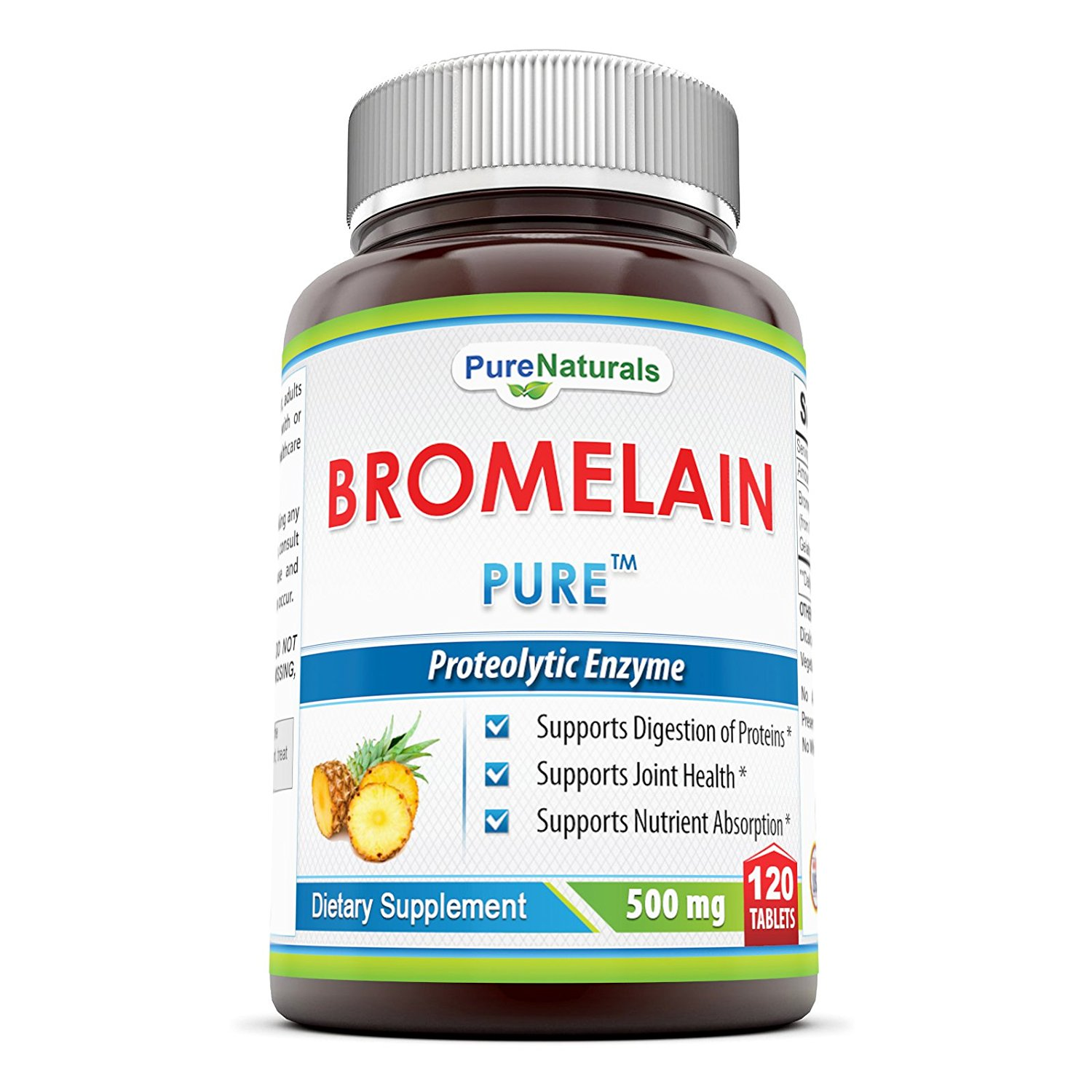 bromelain homeopathic remedies for gout