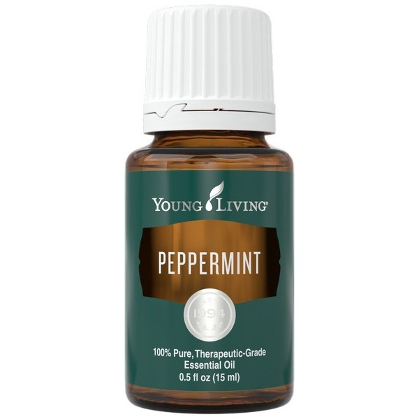 peppermint oil Homeopathic Remedies for Nausea