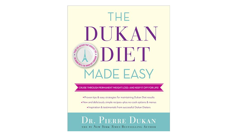 dukan diet made easy
