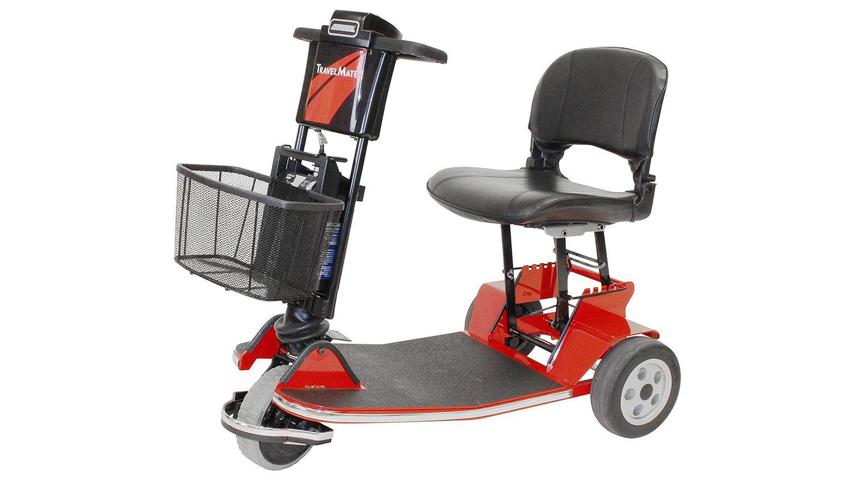 amigo mobility scooter