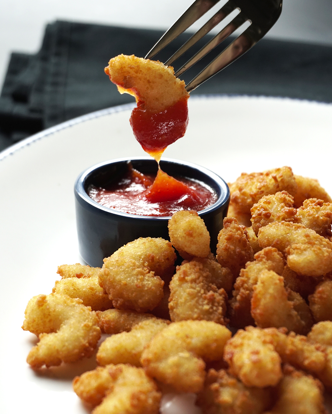 Red Lobster Endless Shrimp 2018 Secret Menu Popcorn Shrimp