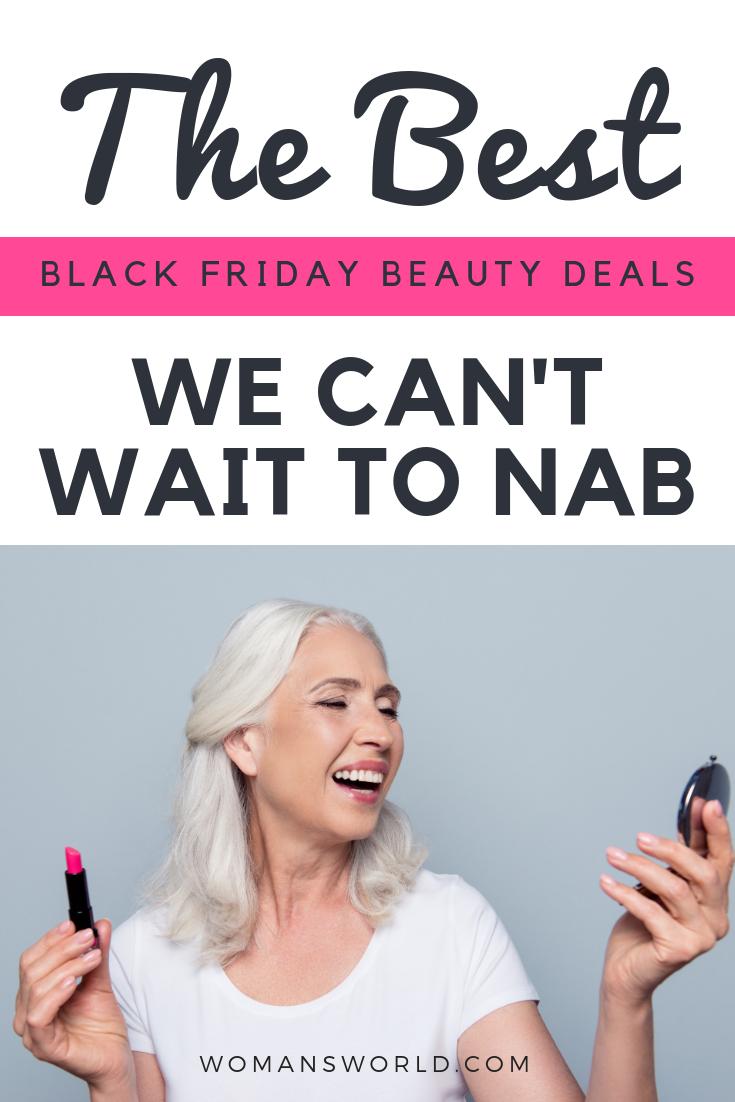 Best Black Friday Beauty Deals Discounts