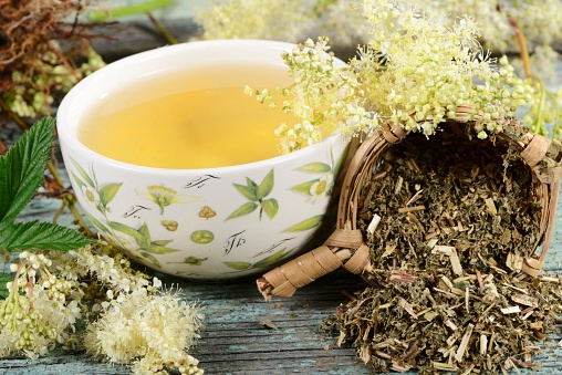 best tea for arthritis