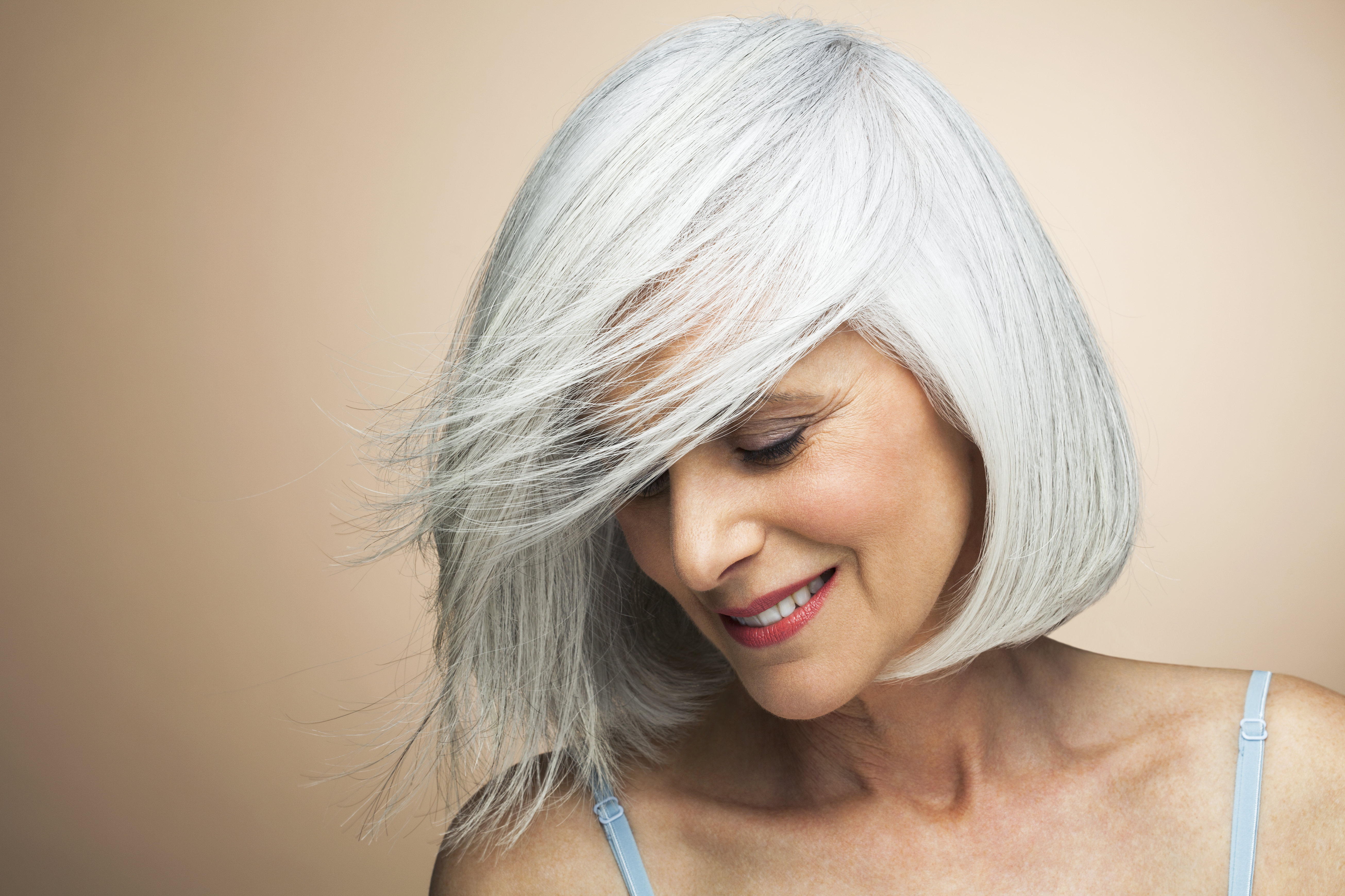 Fine Hair Styling Tips