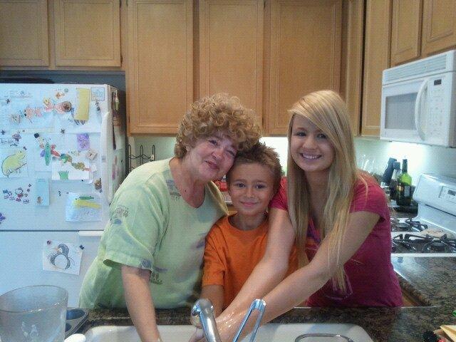 Rent a Grandma: Grandma Linda