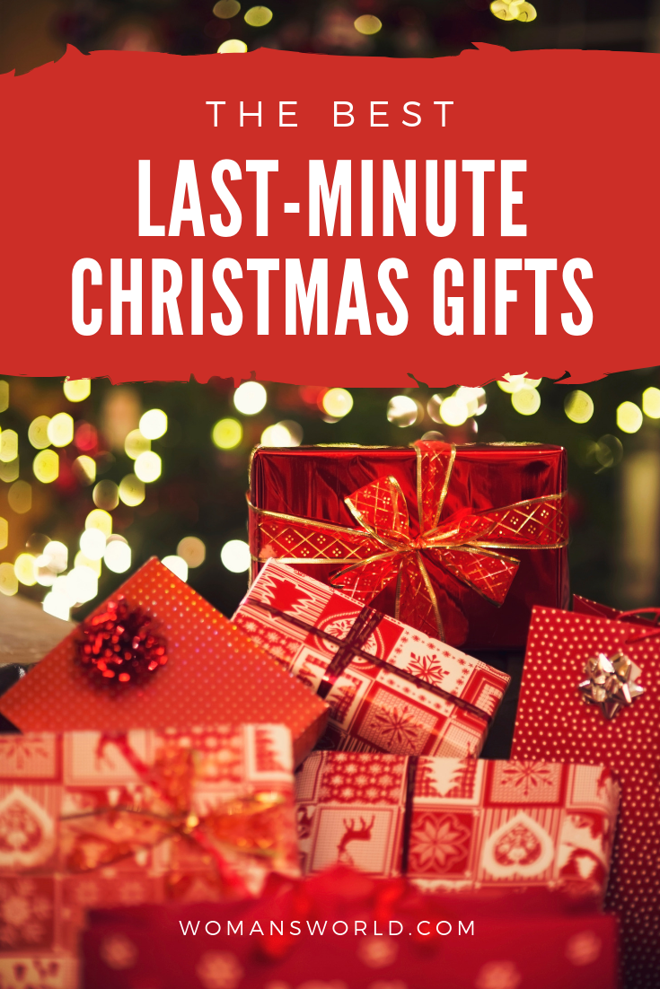 Best Last Minute Christmas Gifts Ideas Family