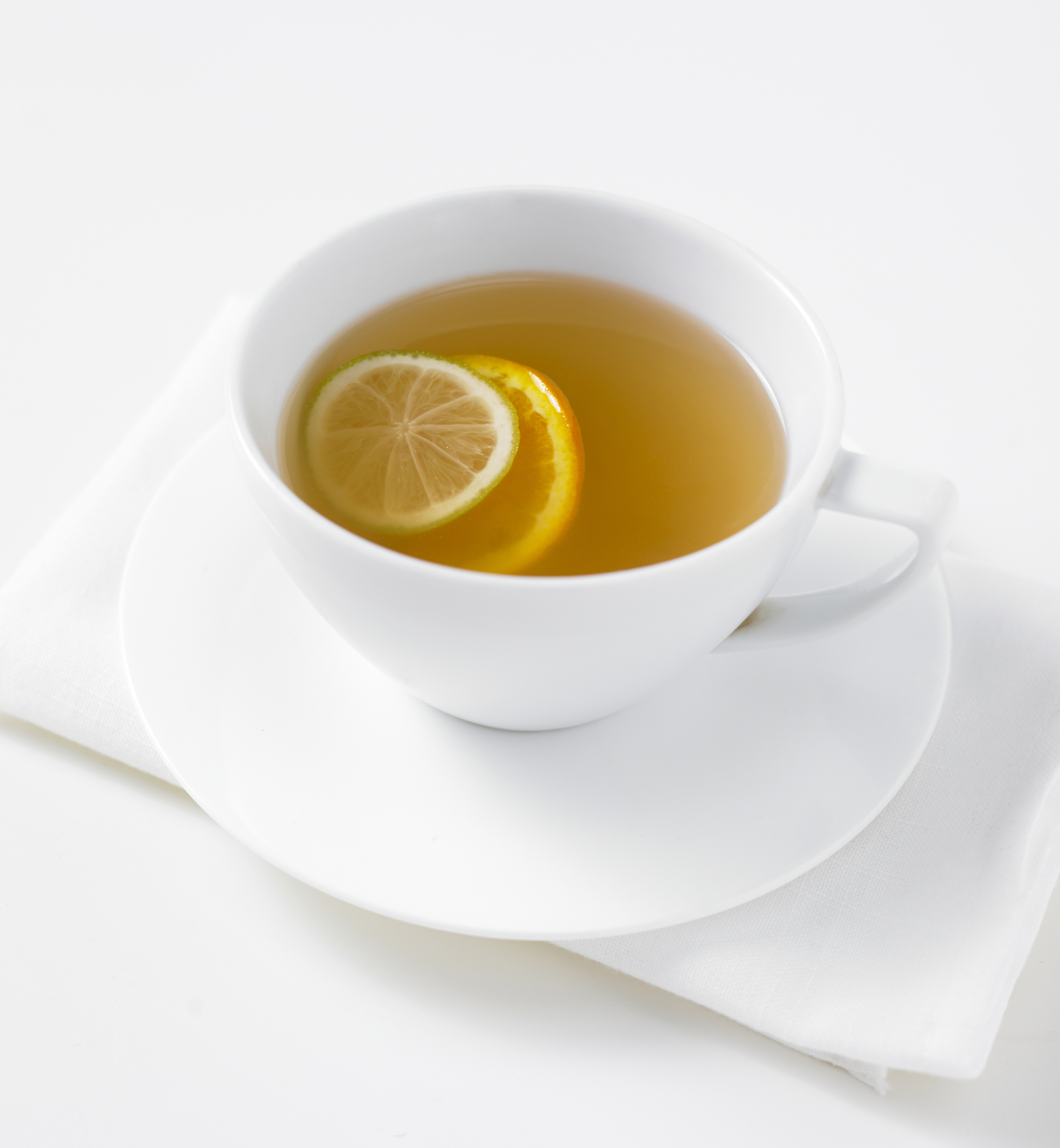 whats the best tea to drink to lose weight