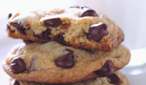 how to make chewy cookies