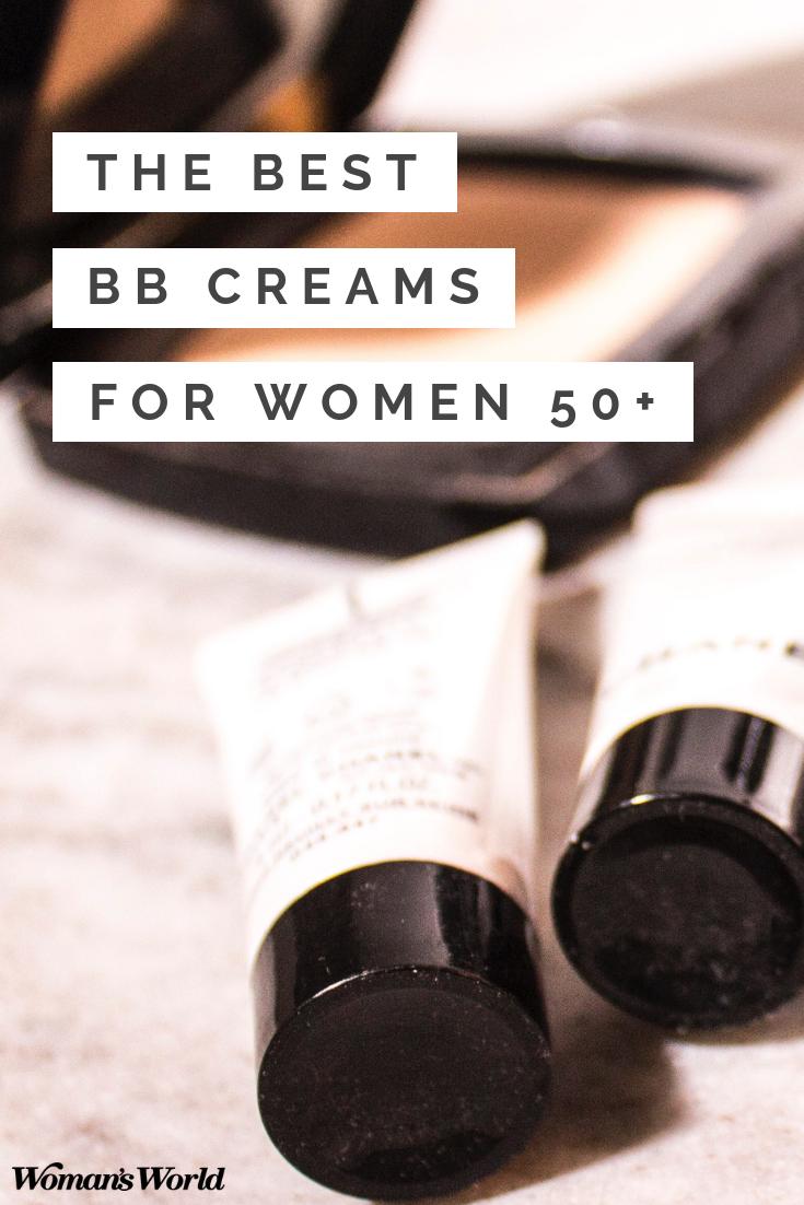 Best BB Creams Over 50