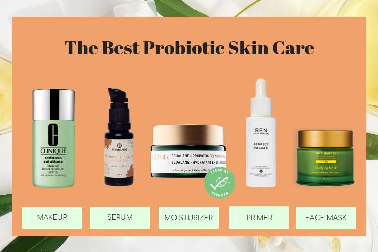 Best Probiotic Skin Care